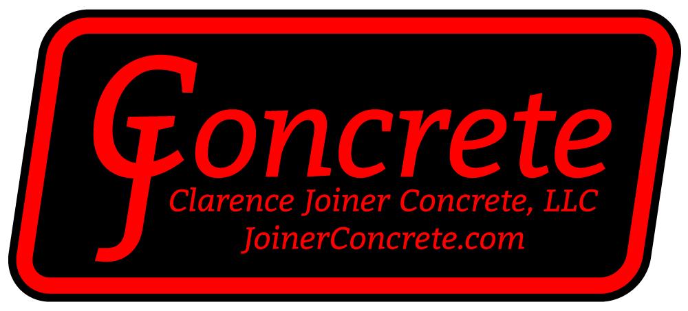Joiner Concrete